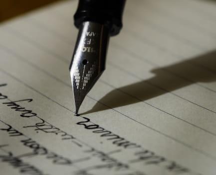 La escritura en la Terapia Narrativa