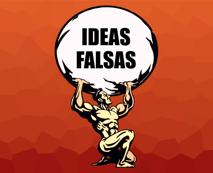 Ideas falsas