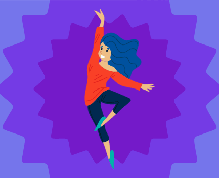 danza - expresión corporal