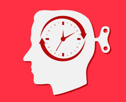 proyección en el tiempo