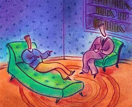 psicoanálisis terapia psicológica tipos