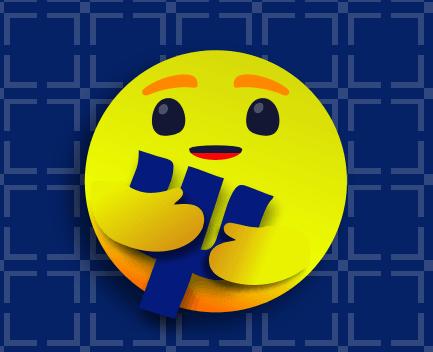 emoji facebook me importa la psicología