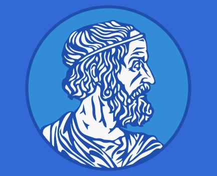 Homero, autor de La Odisea