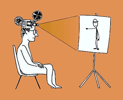 técnicas de terapia gestalt: proyección juego