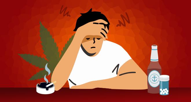 cómo ayudar a un drogadicto