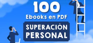 100 libros de superación personal pdf
