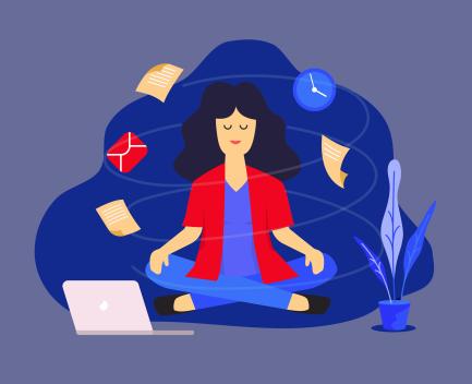 mindfulness laboral