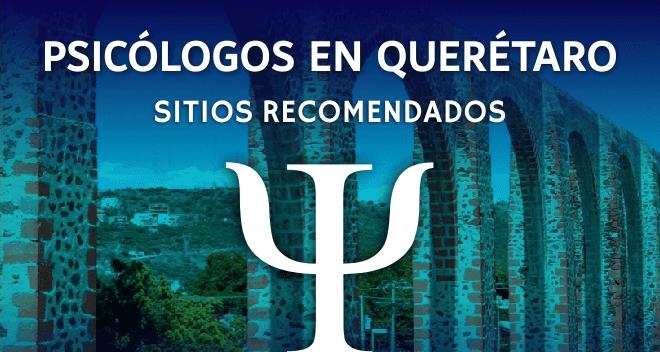 psicólogos en Querétaro
