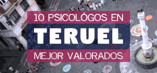 psicólogos en teruel