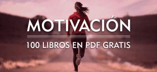 100 libros motivacionales en pdf