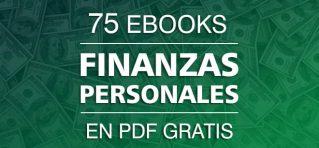 Libros de Finanzas Personales en PDF